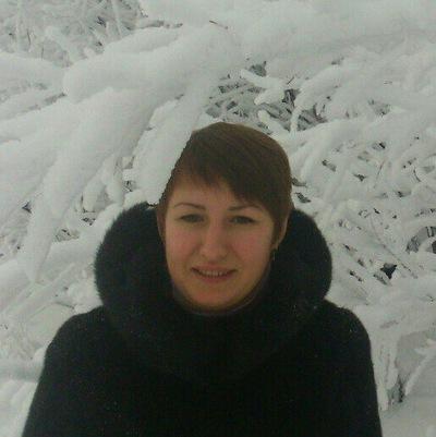 Ирина Белисова (Котлова)