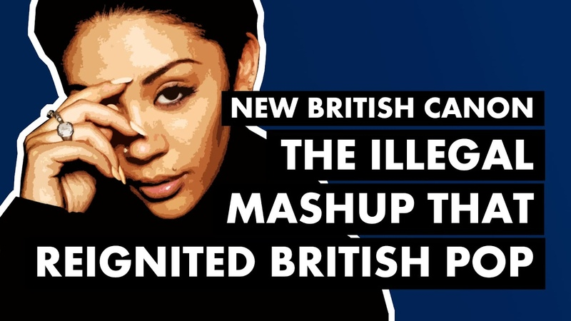 How an Illegal Mash Up Reignited British Pop Sugababes Freak Like Me New British Canon
