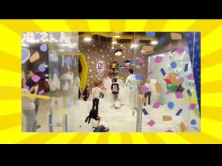 Киндеp Квест - безудержное веселье и невероятные чувства