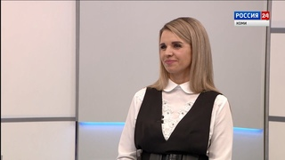 Вести-Интервью. Замдиректора Центра социальной помощи семье и детям г. Сыктывкара Ольга Королёва
