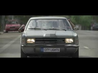 CityLights - Not A Home (2014)