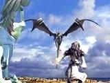 AMV - Final Fantasy - Vanessa Mae - Storm