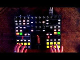 "Big Brother 84 ""Intro DJ set"" (Fear factory Mashup) #novation #twitch"