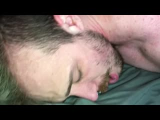 Gay hunk fucked by twink