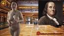 History of naturism. Part 3. Naturist. Nudist. INF. Mila naturist.