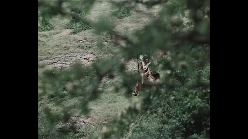 В поисках капитана Гранта 4 серия из 7 1985