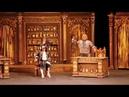 Ария Меньоне из оперы Аптекарь Влюбленные обманщики Й Гайдн
