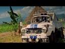 Top Gear Спецвыпуск в Бирме Часть 22