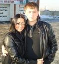 Фотоальбом Тани Джумалиевой