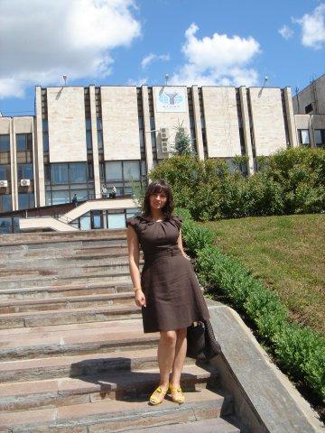 Оксана Коваленко фото №37