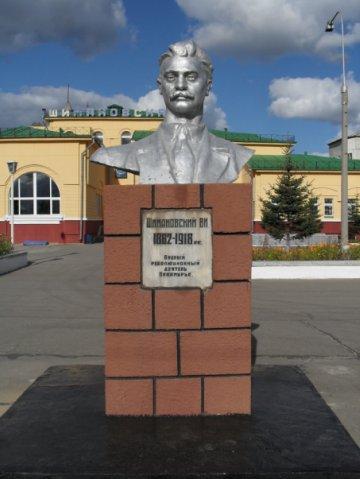 город шимановск фото легенда гласит, что