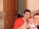 Личный фотоальбом Ольги Комковой