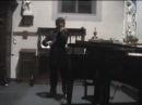 Glazunov Meditation violin Liviu Prunaru piano Dana Protopopescu