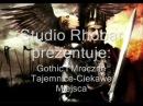 Gothic I Mroczne Tajemnice Ciekawe Miejsca