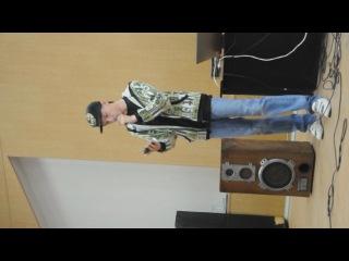 MC Тюра - Как я проведу лето (II ROUND RAP BATTLE)