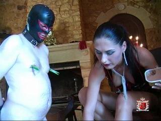 Madame sarka - cry for me slave