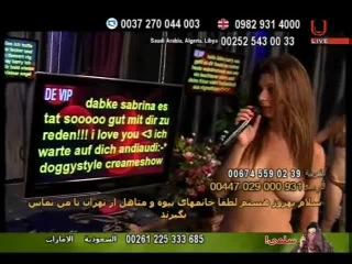 EUrotic TV Astra 19°East 12552 V 22000 Hot Bird 13°East 11200 V 27500