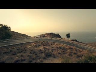 Endless Roads 1 - Yellow Horizons (with Longboard Girls Crew) ROXY