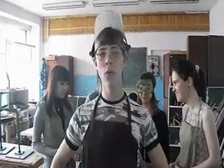 Выпуск 2012 Молчановская школа №2 опа опа опа па двадцать двенадцать