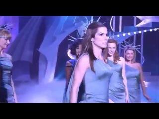 Bosson - One In A Million Miss Congeniality ( Фильм Мисс Конгениальность)