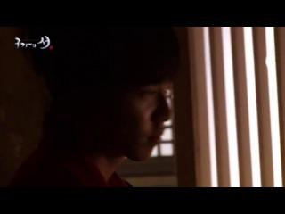 [20130520] [Kang Chi,The Beginning ] BTS of  Kang Chi looks so sad
