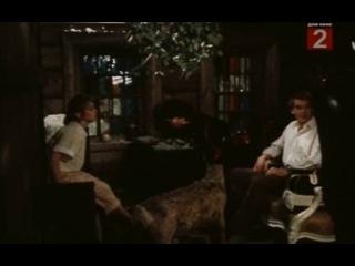 """Фильм """"Поражение"""". 1987 год. Василий Лановой  в роли профессора Данкевича"""
