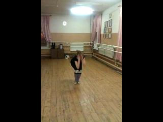 Репетиция, hostal 2013