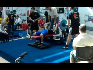 Третий подход! третий новый рекорд мира в категории до 56 кг!! норматив МСМК