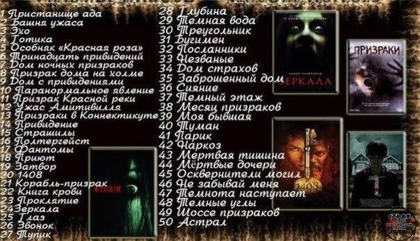 приставу исполнителю очень страшные фильмы ужасов список 2014 уже используется
