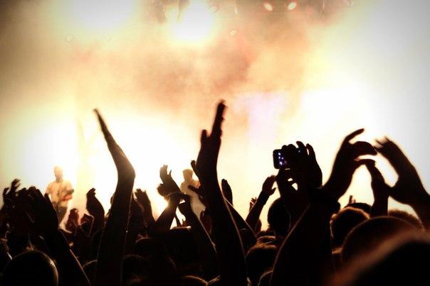 Рок фестивали видео