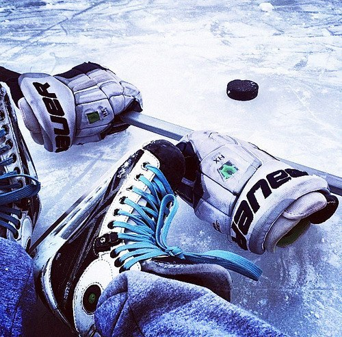 Фото хоккеистов на аву в вк
