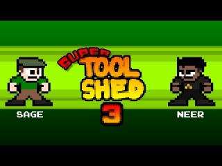 Super ToolShed: Something, Something, of War (3)