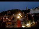 Співаючий фонтан Барселона