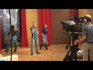 Николай Халабуда и Шоу-балет ArtShock на телеканале ОТС (ПОЛНАЯ ВЕРСИЯ)