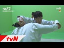 THE K2 액션본능 터진 지창욱의 tvN 더케이투 출격 준비 완료! 160923 EP.1