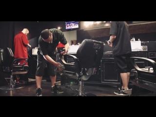 Central Barbershop () 2014