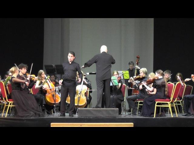 Mozart Ave verum Aleksei Chuvashov
