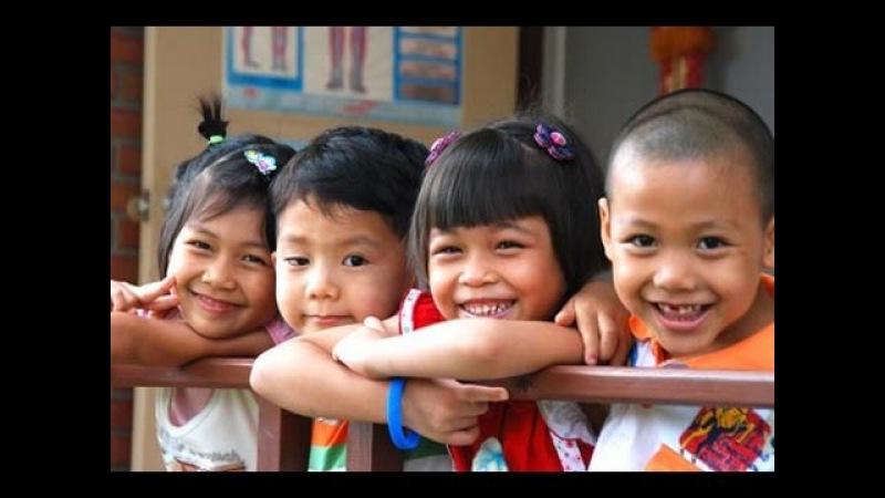 ТАИЛАНД: Недалеко от Бангкока