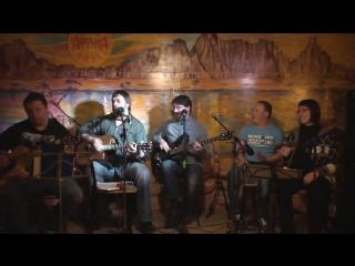 Виктор Подлесный  -  песни авторское исполнение
