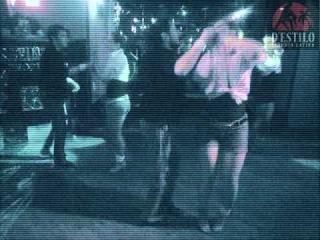 D'ESTILO / Salsa Terminators / Rafinad People Club / LFW-party