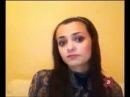 сюжет Блог ведущей Марии Рублевой