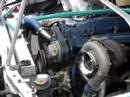 DRAG SKYLINE 1000 RWHP START ENGINE, NICE SOUND