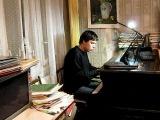 Giulio Caccini - Ave Maria - piano