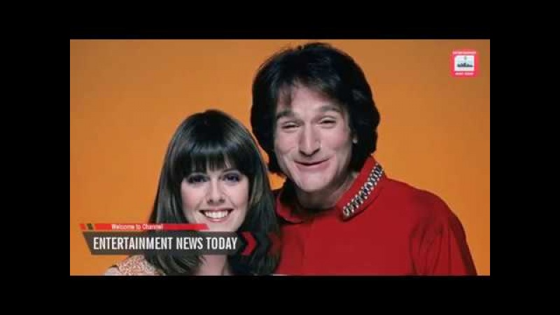 FORMER CO - STAR SAYS ROBIN WILLIAMS GROPED AND TOUCHED HER.