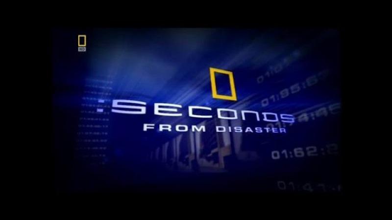 Секунды до катастрофы Атомная подводная лодка Курск S03E03 29