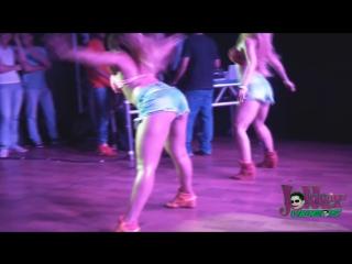 As fogosas do funk no cabral | brazilian girls vk.com/braziliangirls