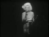 Marilyn Monroe Happy Birthday Mr President.mp4