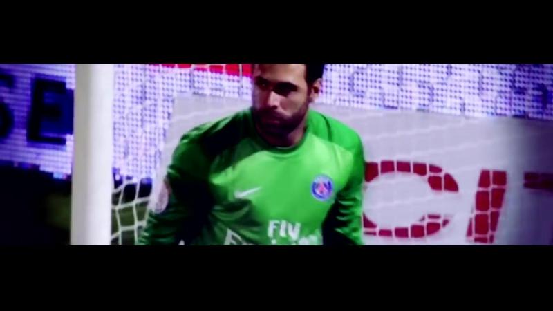 Salvatore Sirigu ● The Best Saves Ever 2015 ● Ultimate Saves Show ● Paris Saint-Germain - Top Saves