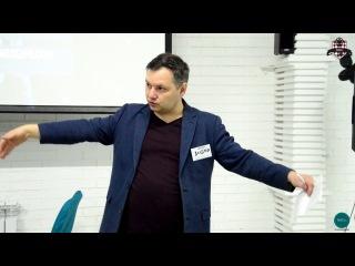 Часть 8  Подробная обратная связь по поединкам от Олега и Владимира Кейс клуб Сакура и Владимир Сыче