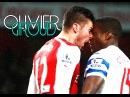 Football vine Oliver Giroud